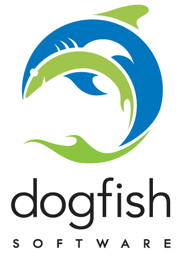 Dogfish Software Logo