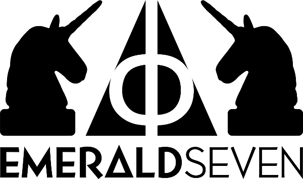 Emerald Seven Logo
