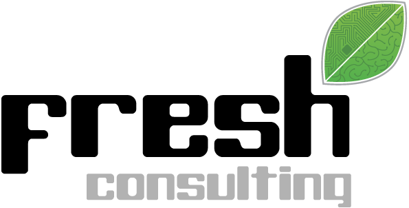 Fresh Consulting Logo