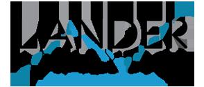 Lander Analytics Logo