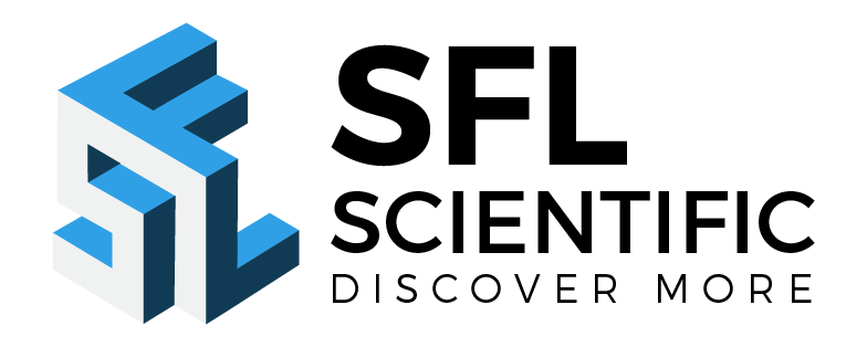 SFL Scientific Logo