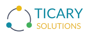 Ticary Solutions Logo